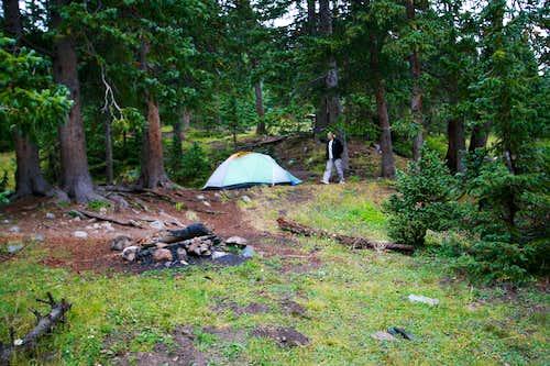 Camp La Cal