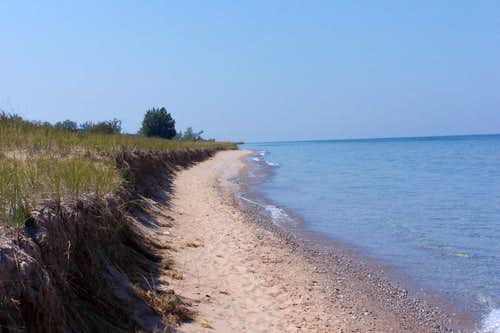 2009 Sleeping Bear Dunes National Lakeshore