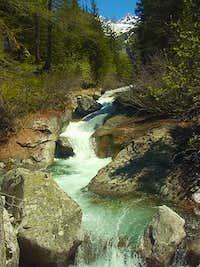 Stream - Mello's Valley