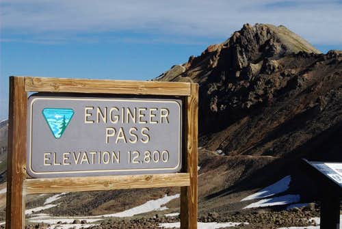 Enginner Pass Summit