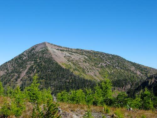 Nasukoin Mountain