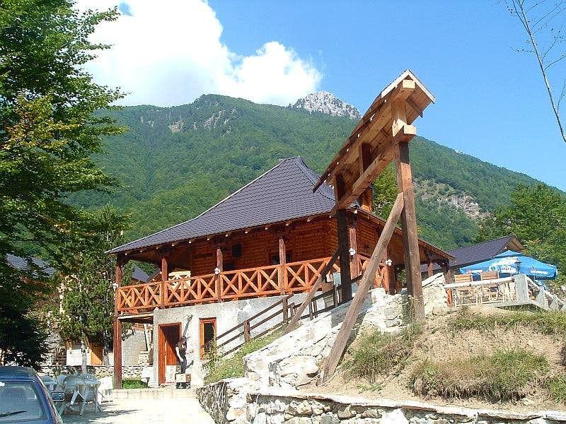 Eko-katun in Grbaja valley