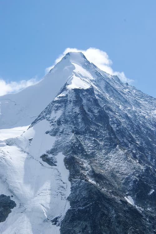 Ober Gabelhorn Le Coeur