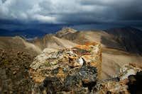 Shoshoni Summit View