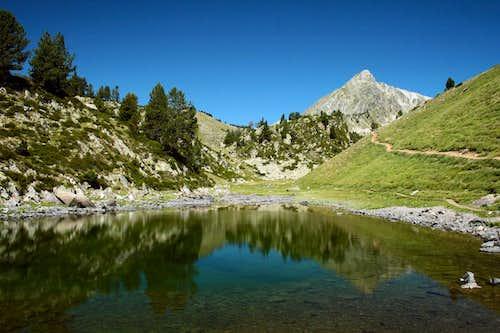 Lacs de Bastan