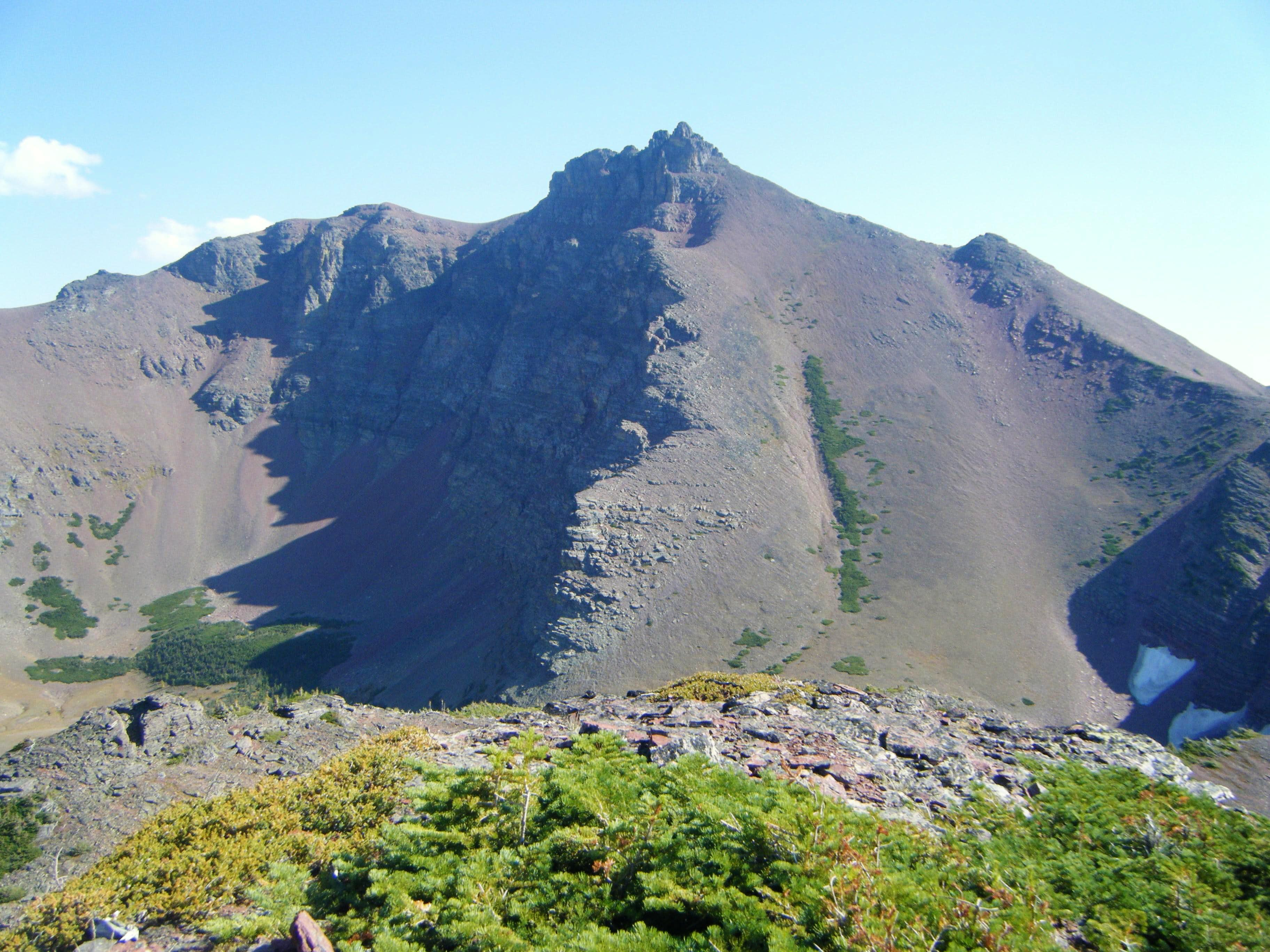 Mount Ellsworth (GNP)