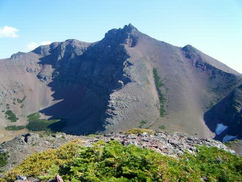Mount Ellsworth (GNP)
