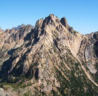 Wallaby Peak