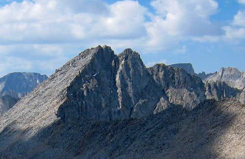 Mount Genevra