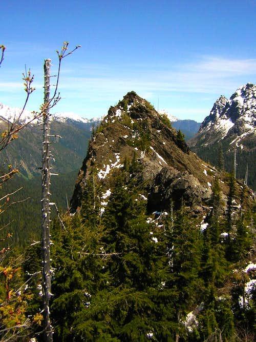 Cub Peak