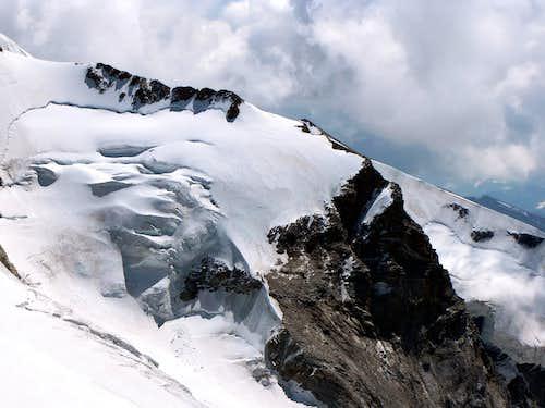 Castore Glacier