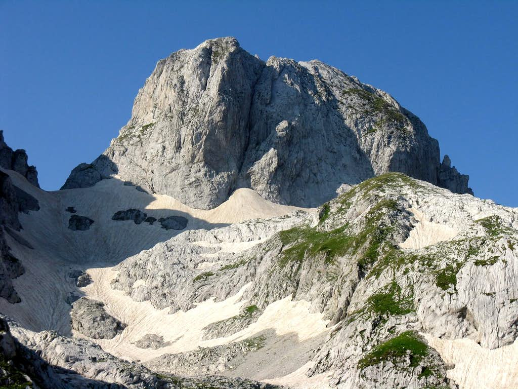 Maja Lagojvet(2446m)
