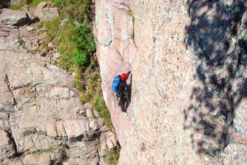 2nd pitch, El Dueno