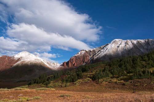 Willow Peak