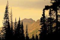 Broads Fork Peaks