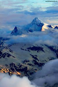 Shtavler Peak