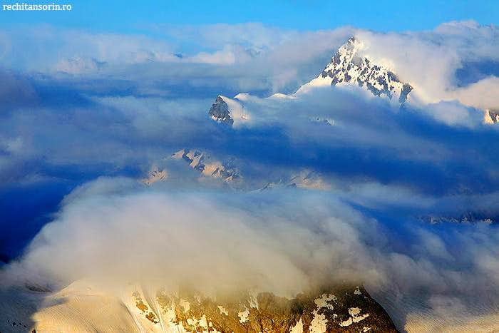 Valse of clouds