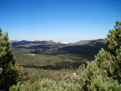 Berhta Peak - Sept '09