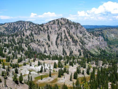 Mount Gog