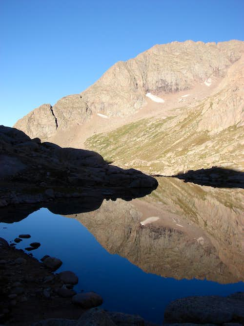 Twin Lakes Mirror