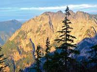 West Garfield from Preacher Mountain