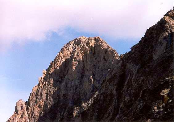 The Sarrouyès summit