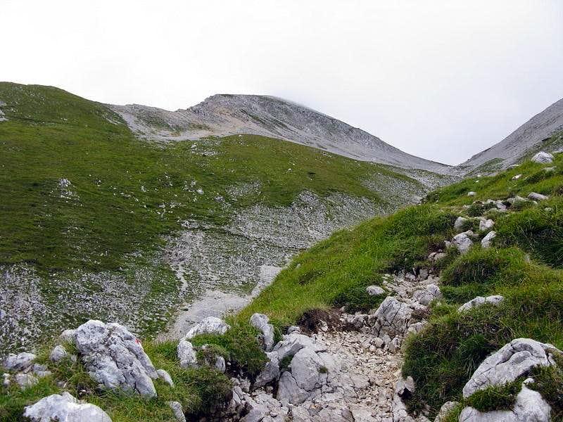 Stol/Hochstuhl (2.236 mtrs)