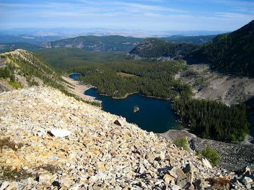 Warren Peak