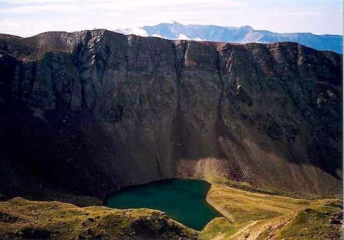 Lago del Cao