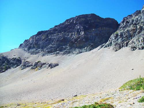 Scree Slope Trail