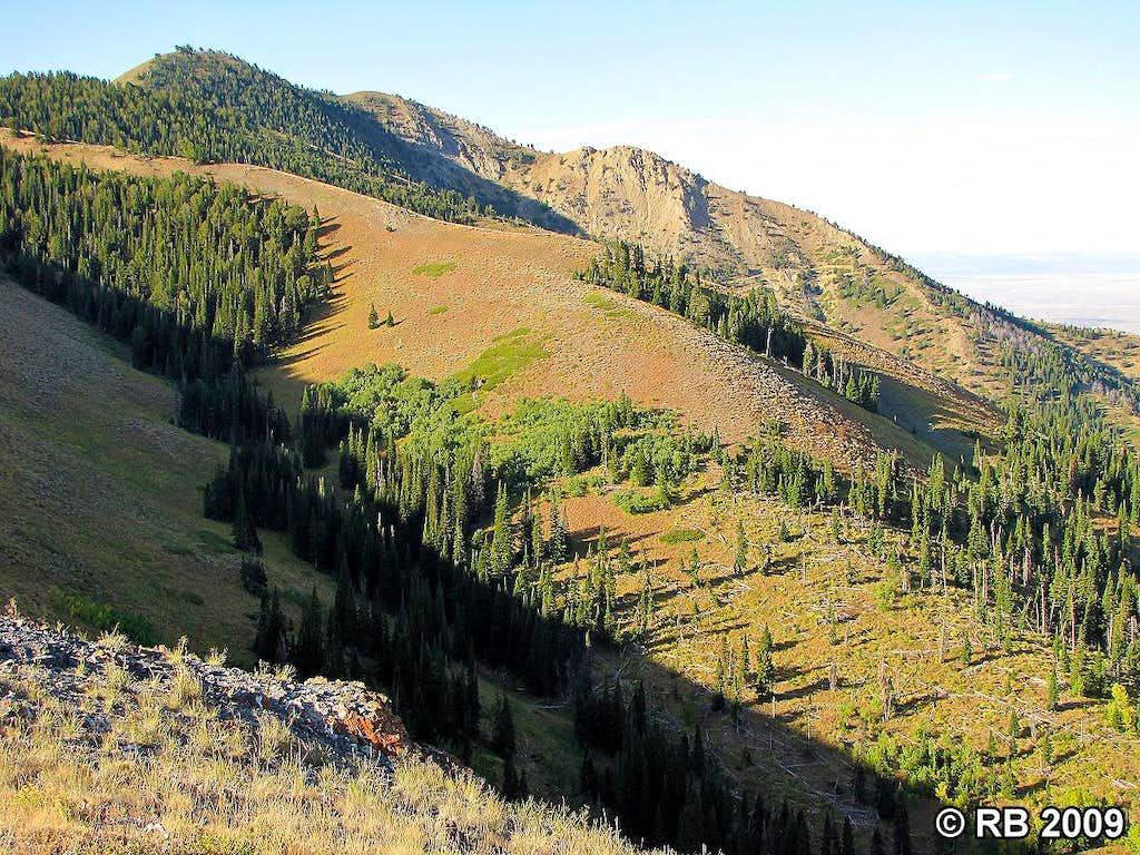 Bull Run Mountains