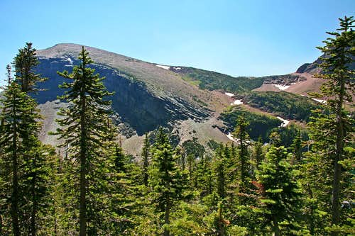 Altyn Peak