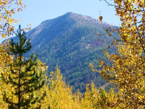 GNP's Autumn Colors