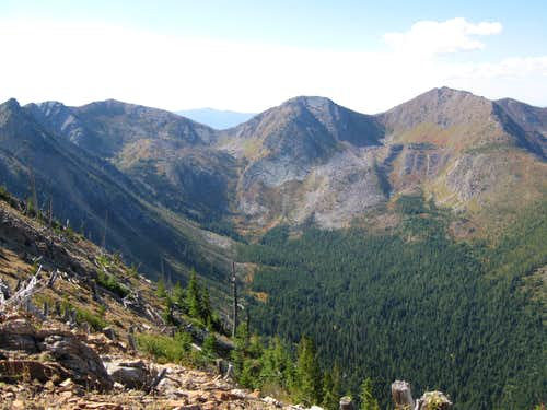 Great Bear Wilderness