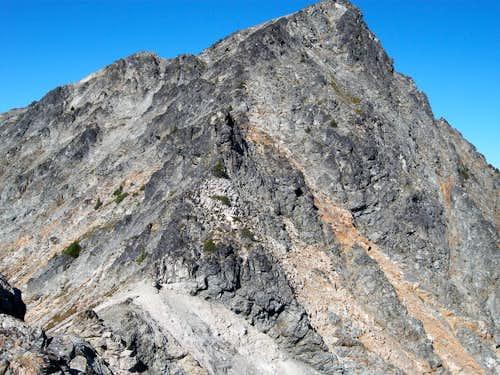 Kitling Peak