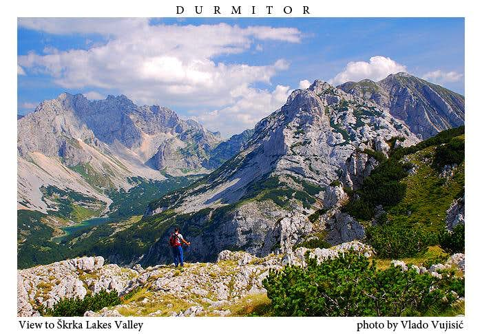 Amazing Durmitor