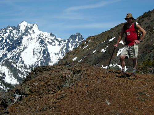 Climbing Judys