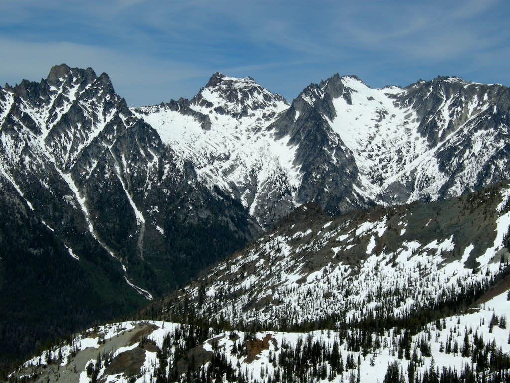 Enchantments from Judi's