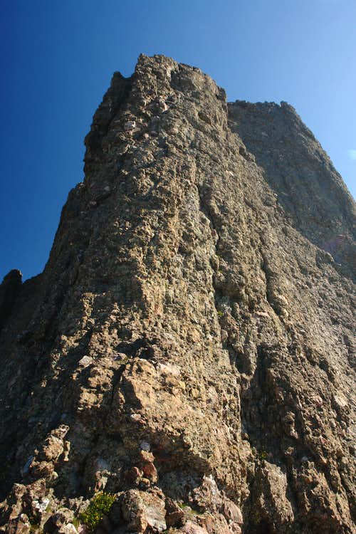The Upper Prow