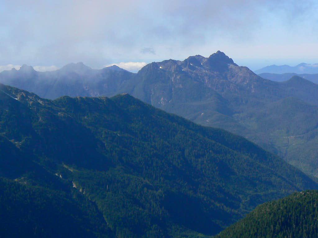 5040 Summit View - Hidden Peak