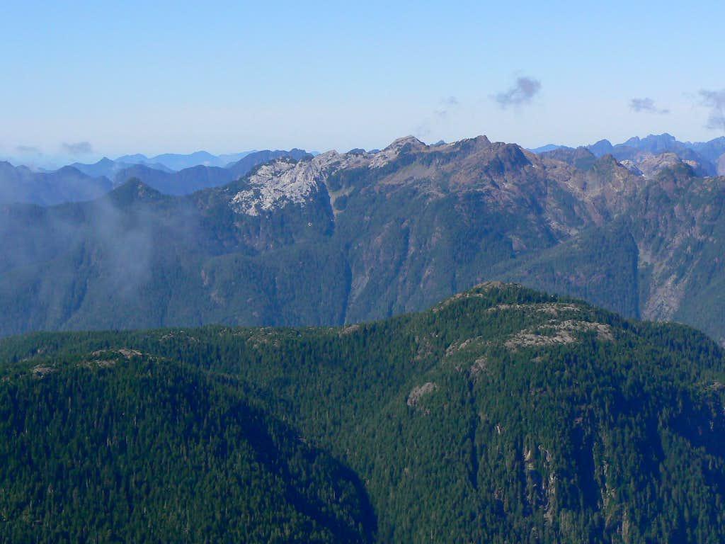 5040 Peak Summit View - Steamboat Peak