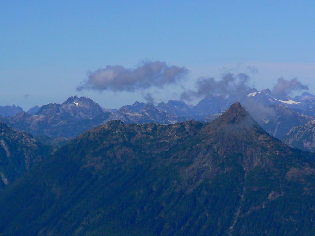 5040 Summit View - Pogo Mountain & Strathcona Park