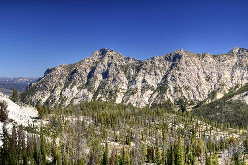 McGown and McGown Needle