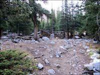 Mt. Belford - The Cabin