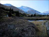 Mt. Belford - West Ridge