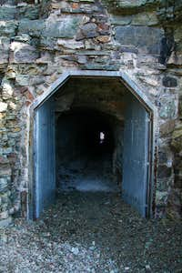Ptarmigan Tunnel