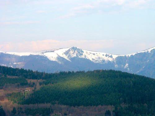 Rothenbachkopf seen from...