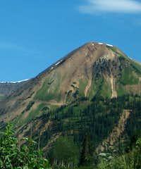Cinnamon Mountain B