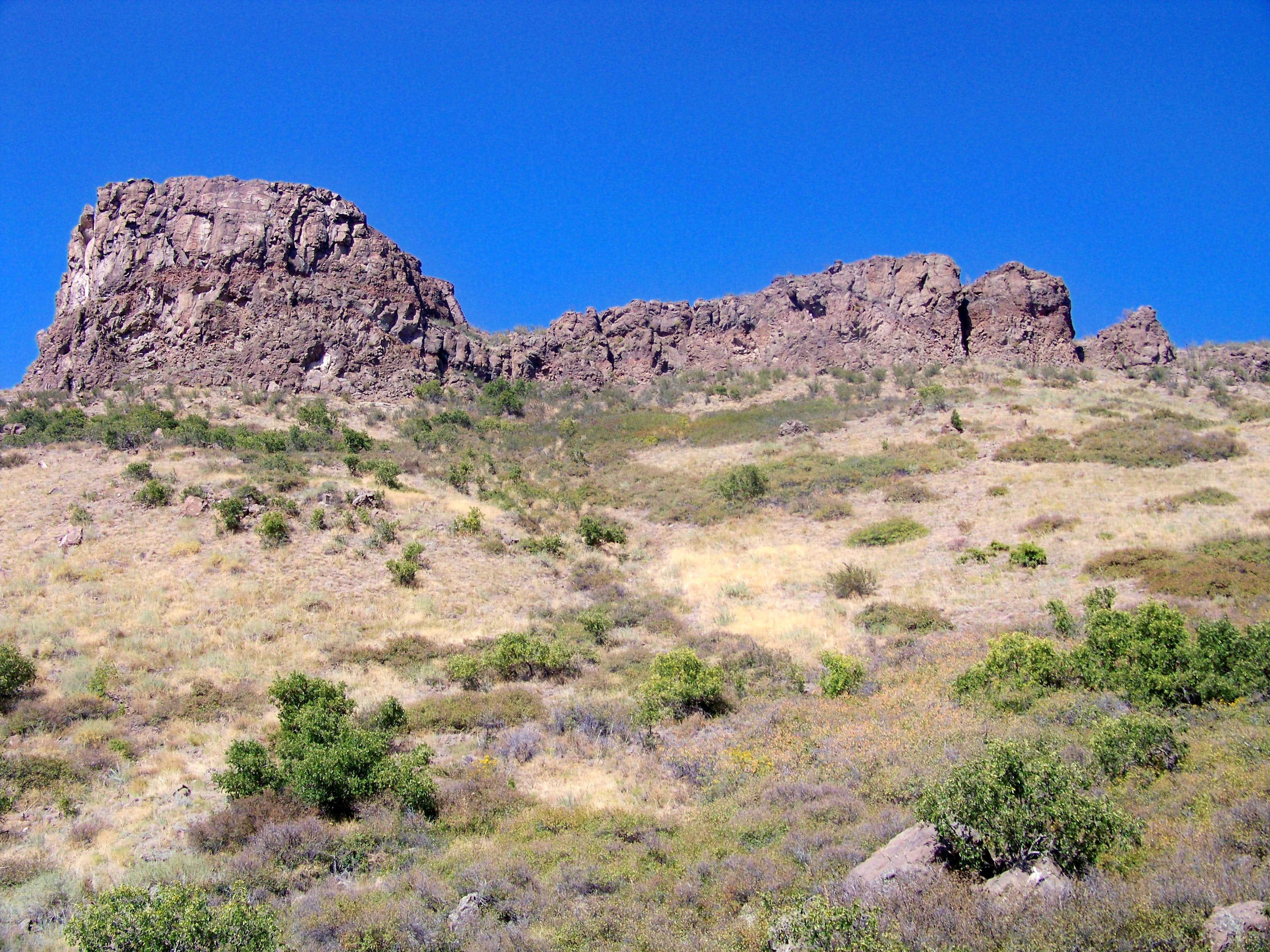 South Table Mountain