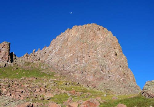 Wildhorse Peak